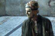 FTWD 6x05 Masked Dwight 2