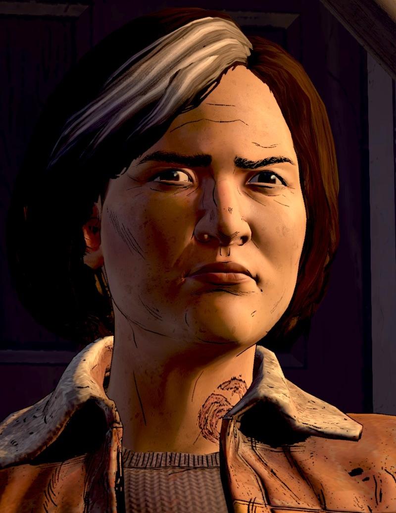 Joan (Video Game)