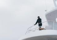 FTWD 201 Strand Yacht Deck