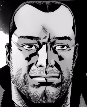 Negan (Comic Series)