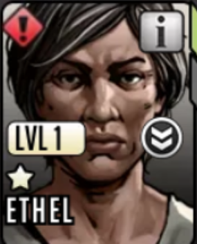 Ethel (Road to Survival)