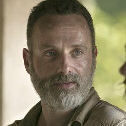 Rick Grimes (Phim)