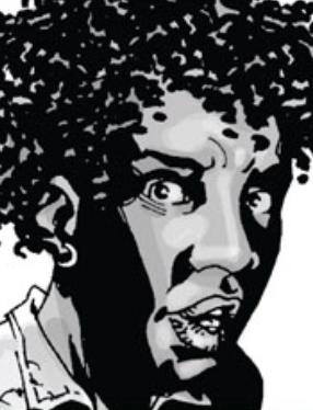 Andrew (Comic Series)