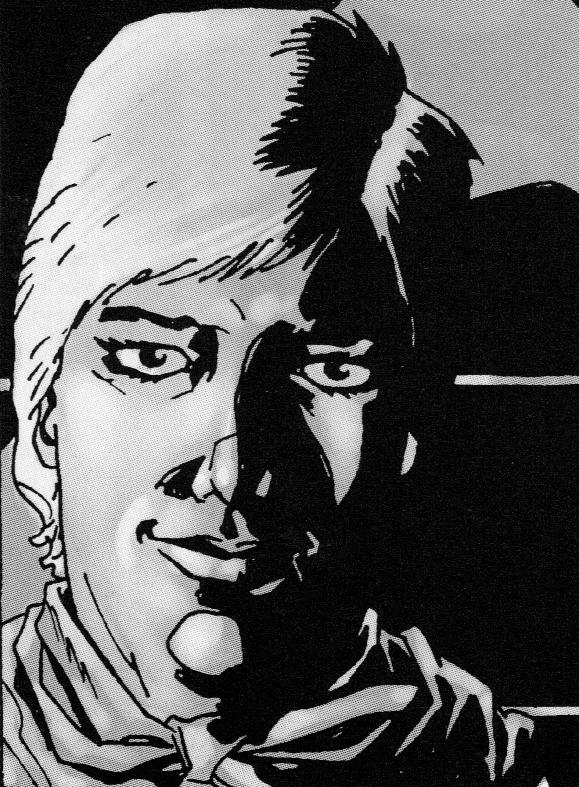 Donna (Comic Series)