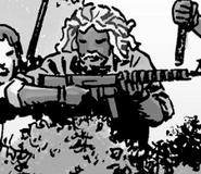 Issue 126 - Ezekiel 1