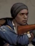 Anton (Road to Survival)