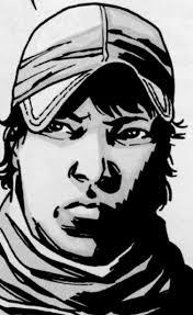Glenn (Komiks)