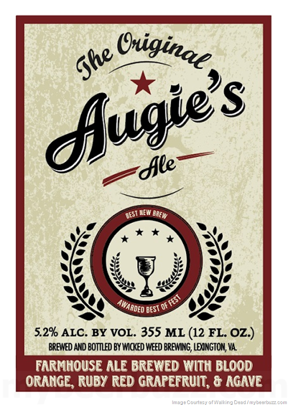 Augie's Ale