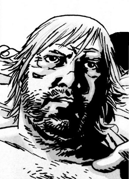 Dale (Comic Series)