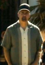 Mr. Cruz (Fear)