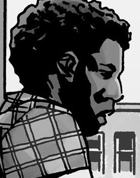 Elias (Comic Series)