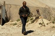 FTWD 6x10 The Axe Is Still There