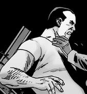Here's Negan Chapter 14 - Negan 3