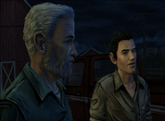 Hershel and Shawn game