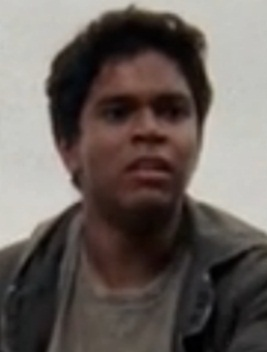 Mexican Boy (TV Series)
