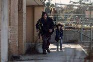 10x16 Daryl and Judith