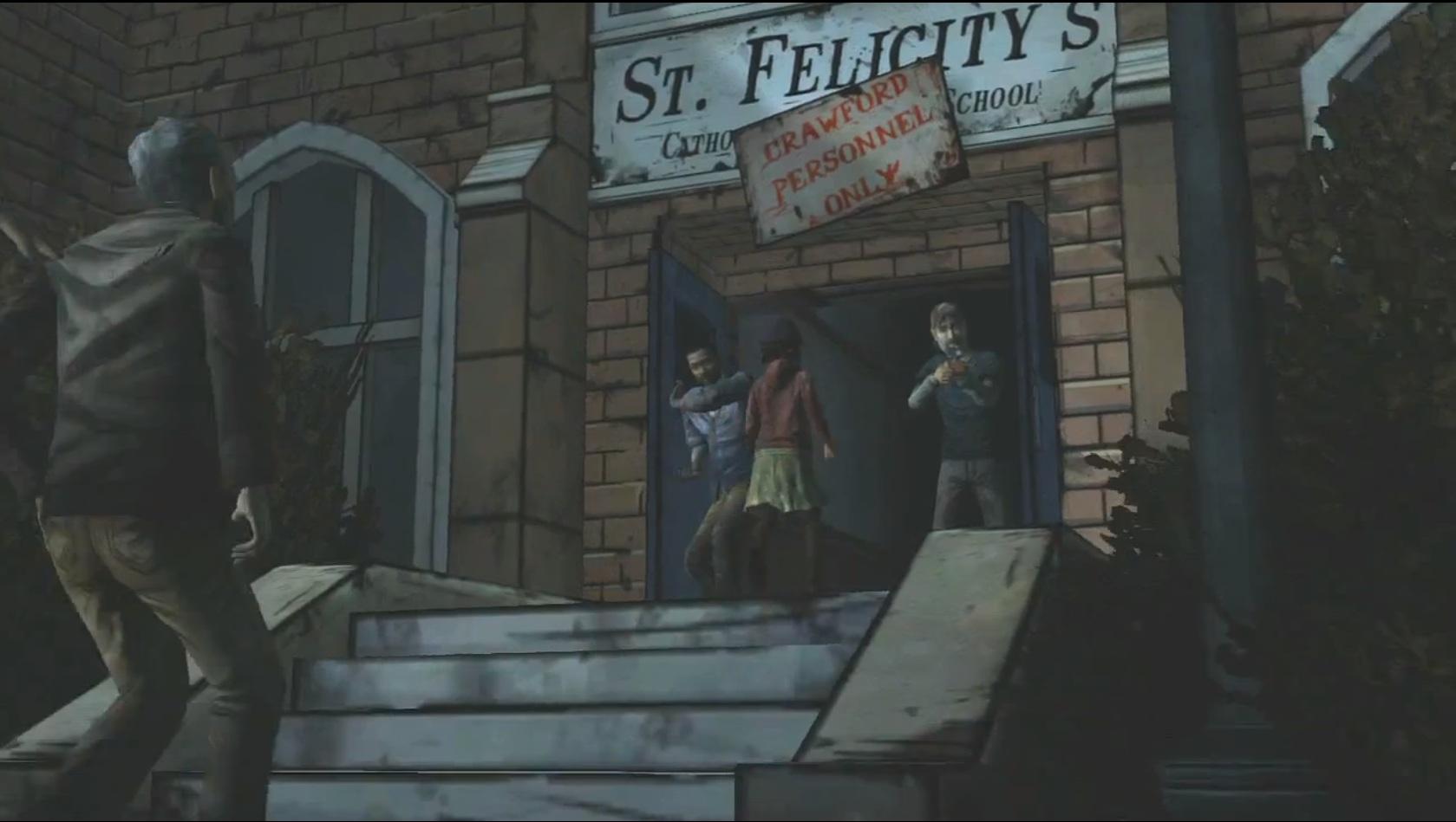 St. Felicity's Catholic School