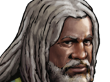 Ezekiel (Road to Survival)