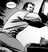 Here's Negan Chapter 6 - Negan 1