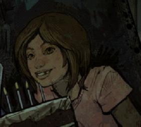Rashid's Daughter 2 (Video Game)