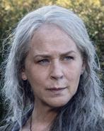 Кэрол Пелетье Season ten(10)