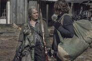 11x01 Carol and Daryl