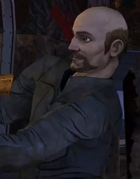 Save-Lots Bandit 4 (Video Game)