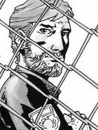 Rick Safety Behind Bars 12