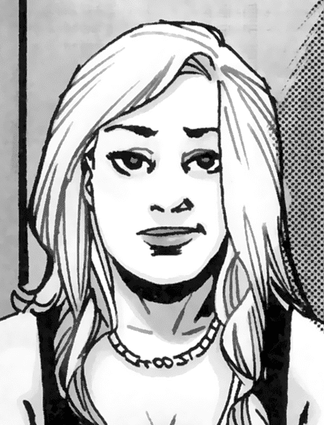 Lucy (Negan Lives)