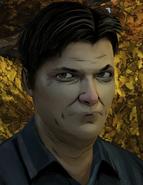 SFH Danny Unhappy