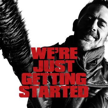 Season 7 Tv Series Walking Dead Wiki Fandom