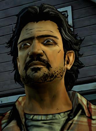 Carlos (Video Game)/Gallery