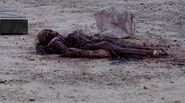 Coperal Brad Death Image again