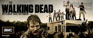 Walking dead 1200