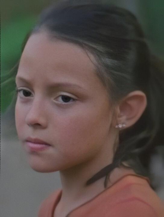 Eliza Morales (TV Series)