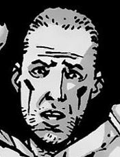 Albert (Comic Series)