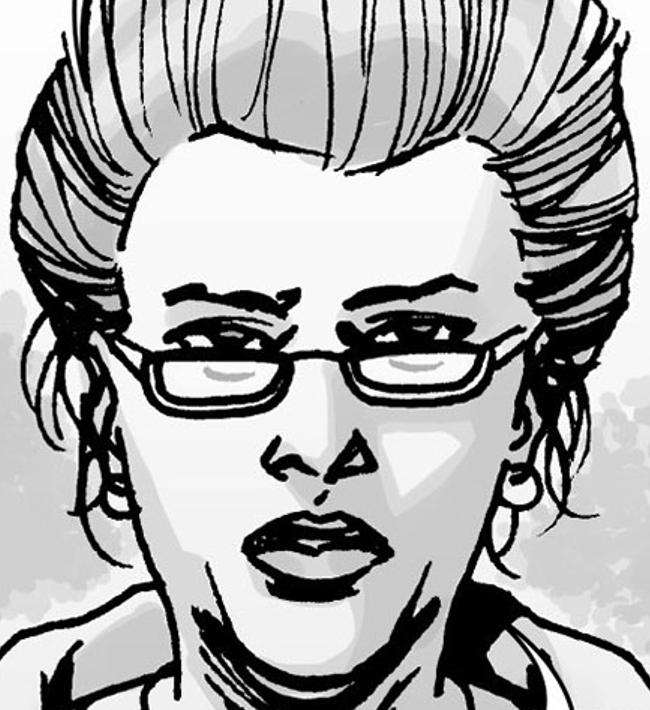 Erin (Comic Series)
