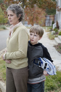Carol and Sam (Try)