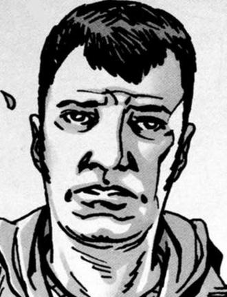 Charlie (Comic Series)