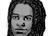 Michonne Hawthorne (Truyện Tranh)