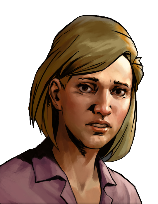 Carol (Road to Survival)