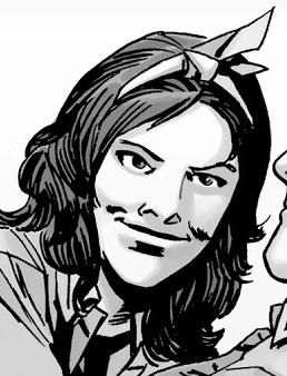 Kayla (Comic Series)