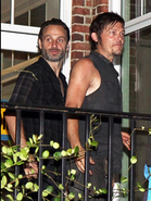 Sneak Peek S3 Lincoln and Reedus Fix