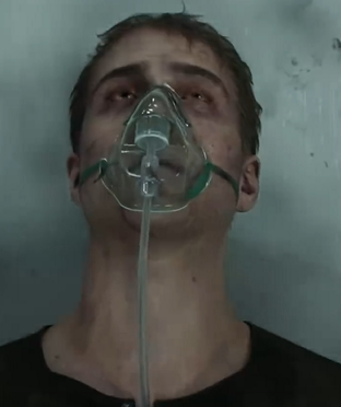 Dying Man (Overkill)