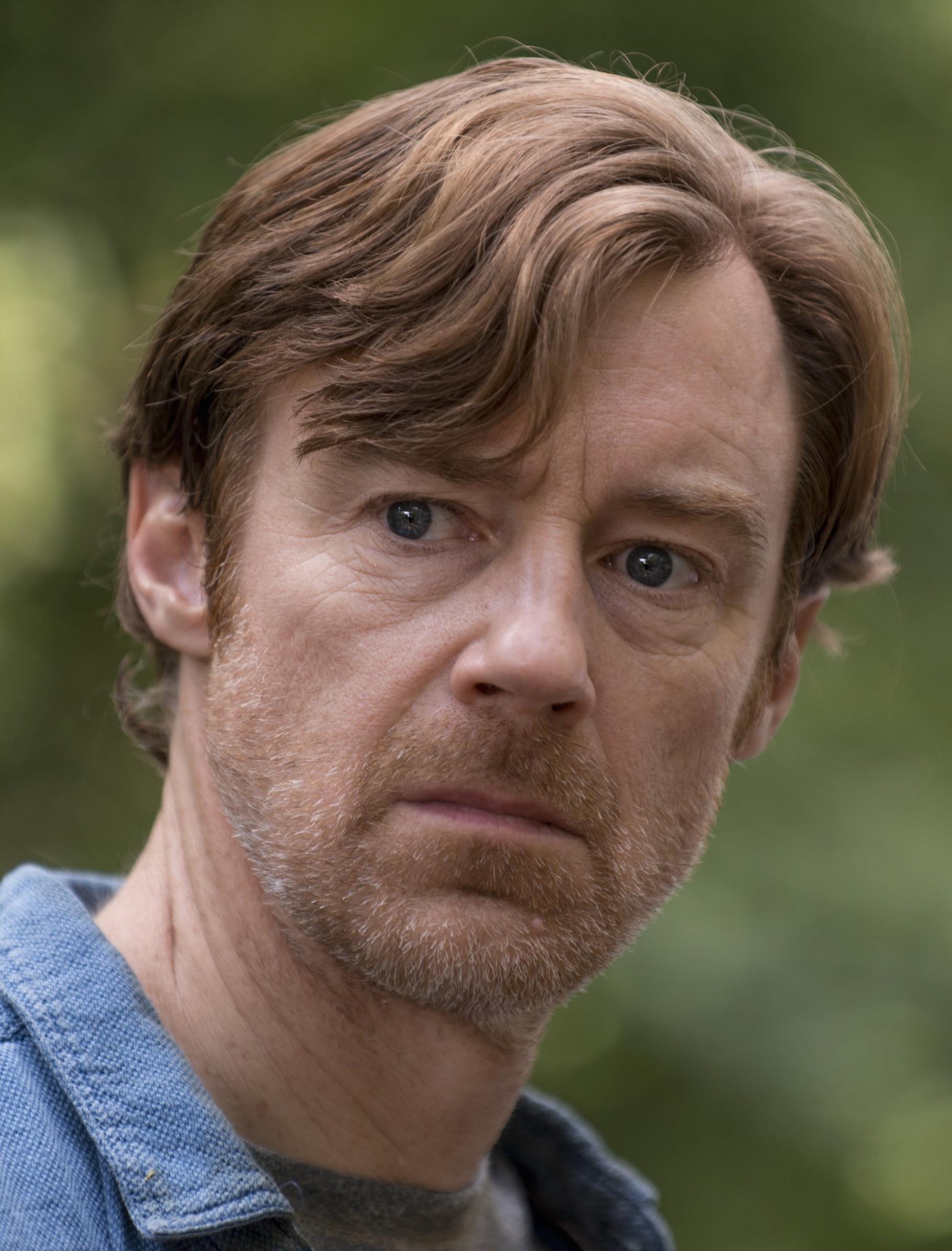 Harlan Carson (TV Series)