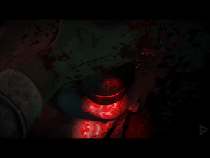 Clem kills Walker Brody.PNG