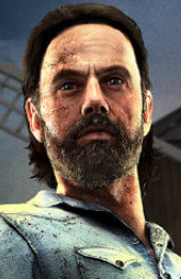 Rick Grimes (Onslaught)