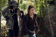 10x17 Maggie and Elijah