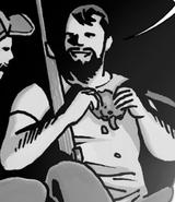 Here's Negan Chapter 8 - Negan 5
