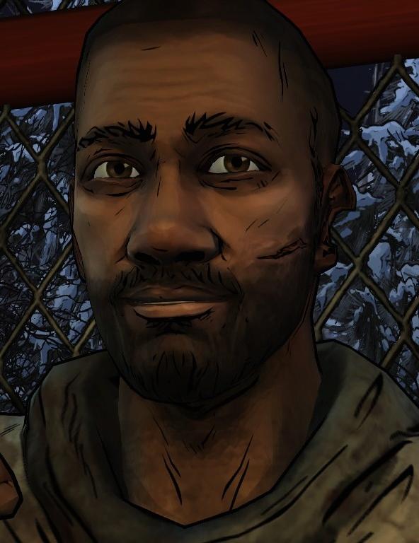 Майк (видеоигра)
